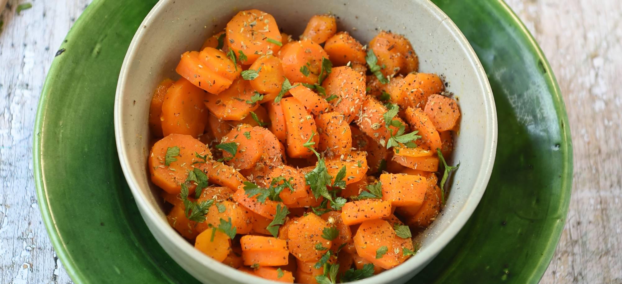 recette, carottes,
