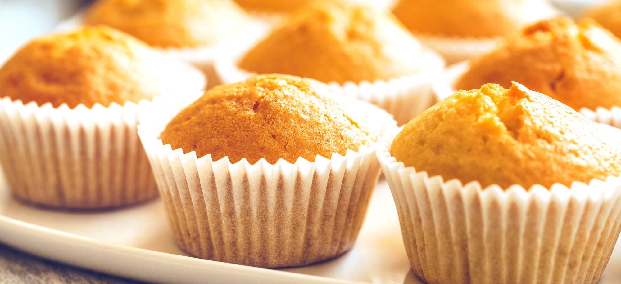 Muffins pomme carottes