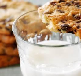 recettes cookies, chocolat, cookie,
