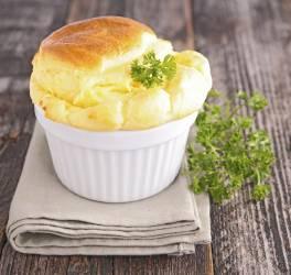 Recette de soufflé au fromage