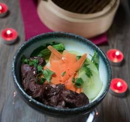 Bo Bun au boeuf recette